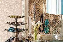 Storage solution: make up & jewelleries