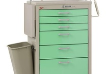 MetroBasix Carts / Performance for any Application in Healthcare and Laboratory Environments