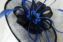 Derby hats, outfits, and etc.