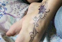 Elize tattoos