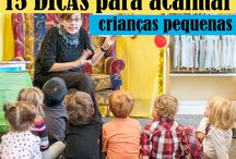 educaçao infantil