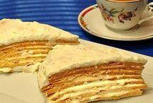 торт порижский