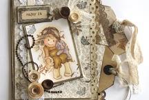 Paperbagcards, albums & more