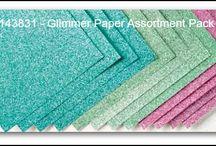Su Glimmer Paper