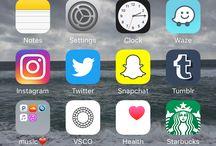 App Organisation
