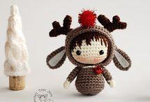 Crochet ♥ / by Janeth Mendiola Carmona