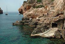 Strände, Buchten & Abtauchen / Die schönsten Strände von Mallorca. Von einsamen Buchten bis angesagten Hot Spots.