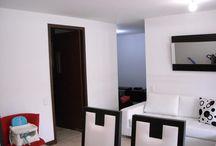 Apartamento Altos de Normandia / ¡Este es tu apartamento! #ConfianosTuComodidad  Área: 82 M2 - Primer piso - Sala Comedor - Zona de Oficios  - Cocina Integral  - Doble balcón - 2 Baños - Estudio  Dos años de construido.  Parqueadero en sótano.  Precio: $182.000.000  Info: (2) 396 3414