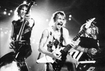 Scorpions / My favorite rock group