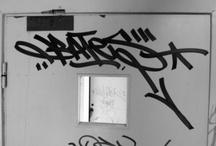 Graffiti Handstyles