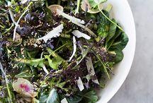 Salater ideer
