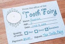 Mytoothland - Tooth fairy