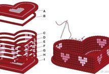 Confecciones hamma beads