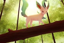 Leafeon ★