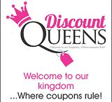 coupons n savings / by Betty Ketchum Oliver