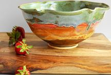 Pottery / by Alicia Bumstead