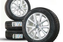 Original VW Felgen / Räder / Elegant und sportlich, attraktives Design, eleganter Auftritt – wer großen Wert auf Sportlichkeit und Unverwechselbarkeit legt, kommt an der Alufelge von Volkswagen nicht vorbei.