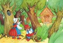 Classic Children's Stories / by Brand Stories on Pinterest