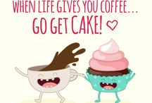 cake humour / Need a cake related giggle? You've come to the right place!
