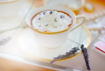 Tea Time / by Catherine
