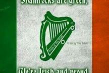 Ирландия любимая <3