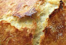 Breads & doughs
