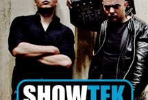Showtek / other DJs in EDM