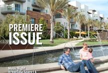 Playa Vista Direct / A new magazine for a new community, Playa Vista Direct aims to nurture community bonds in the modern village that is quickly growing in the 90094 zip code. Published every other month and available online, we want to highlight the news, events, people and businesses that move local culture forward while celebrating all the excitement of 21st-century living in Playa Vista.