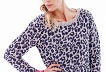Sticka Tröja / Sticka tröja i fin design! Mönster från flera kända danska designers som Hanne Bendix och Lene Holme Samsö