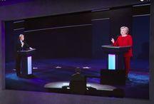 Debate 1: Full Frontal