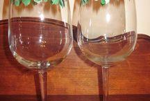 copas decoradas
