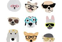 Eyes Eyes Eyes! / our love for all things optometry and eyewear!
