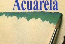Verf aqaurella