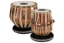 Tablas / by MEINL percussion