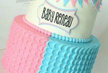 Reveal Cakes