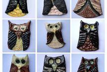 Children's clay craft ideas
