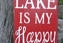 Live, Love, Lake