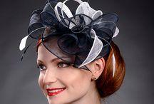 klobouky svatba