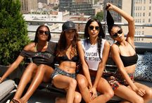 NY Summer Style