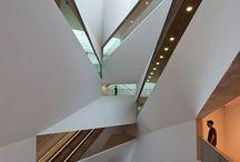 Architecture / by Traci Herrod