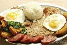 arroz feijão e afins