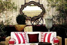 Outdoor Room ideas / by Sarah Moreland