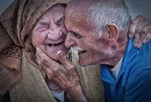 Mooie oude mensen