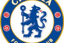 Chelsea F.C. / #Support #Chelsea FC !!!