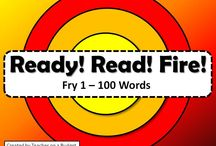 Vocabulary / A wide variety of Vocabulary resources created by our TeachInABox teacher sellers / members.
