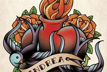 Ink ideas / by Chad Wojdat