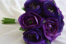 Wedding Bouquet! / by Daunine Martinez