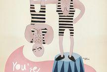 Kinderzimmerdeko / by Kath Seibel