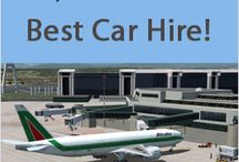 Find easy and best car at Malpensa Airport