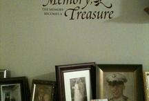 Family Memories / Family history ideas